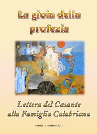 Lettera del Casante - settembre 2017
